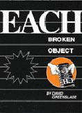 Each Broken Object