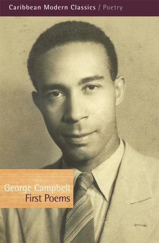 George Campbell: First Poems