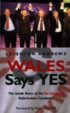 Wales Say Yes