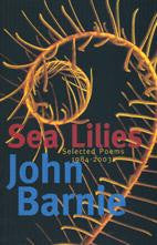 Sea Lilies: Selected Poems 1984-2003