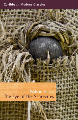 The Eye of the Scarecrow