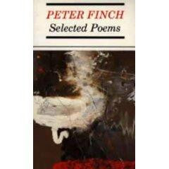 Peter Finch: Selected Poems