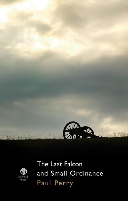 The Last Falcon and Small Ordinance
