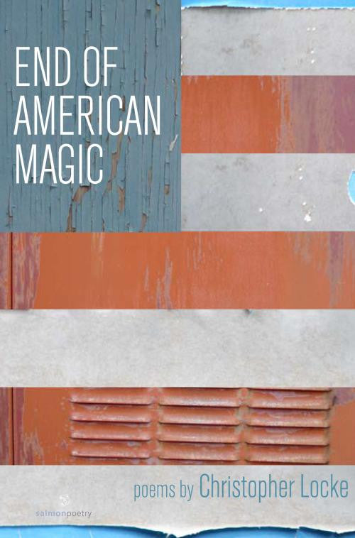 End of American Magic