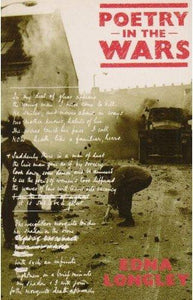 Poetry in the Wars