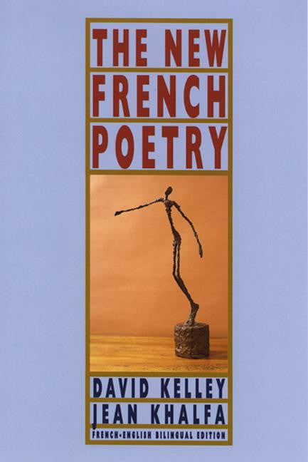 The New French Poetry