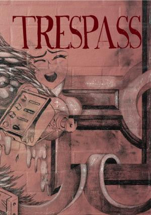 Trespass - Issue 2