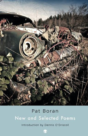 Pat Boran: New and Selected Poems