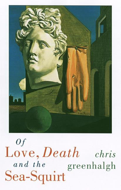Of Love, Death and the Sea-Squirt