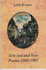 Selected and New Poems 1980-1997
