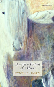 Beneath the Portrait of a Horse