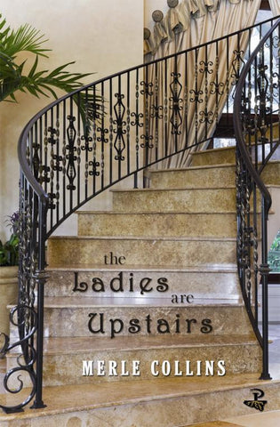 The Ladies are Upstairs