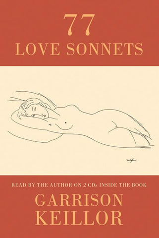 77 Love Sonnets - Special Gift-Box