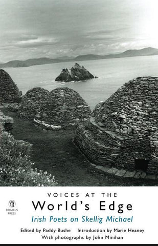 Voices at the World's Edge: Irish Poets on Skellig Michael