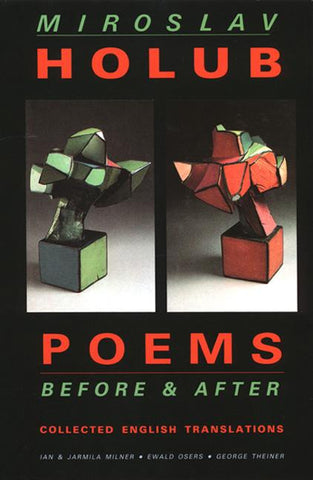 Poems Before and After: Collected English Translations