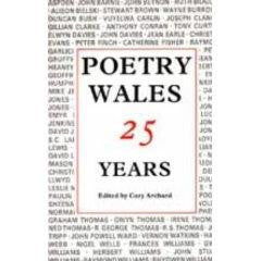 Poetry Wales: 25 Years