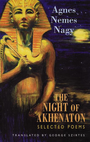 The Night of Akhenaton
