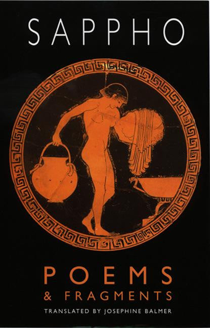 Sappho: Poems and Fragments