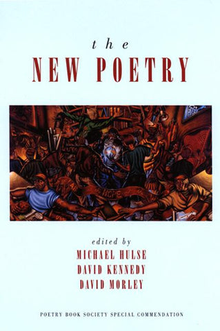 The New Poetry