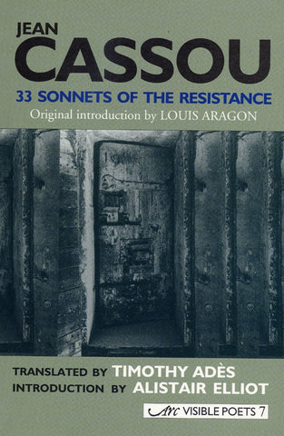33 Sonnets of the Resistance & Other Poems