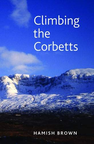 Climbing the Corbetts