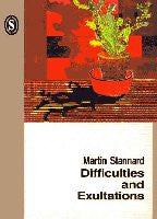 Difficulties and Exultations
