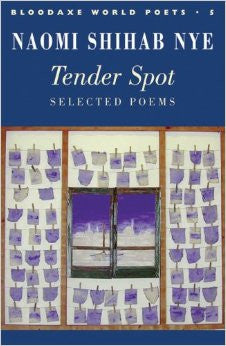 Tender Spot: Selected Poems