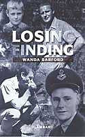 Losing, Finding