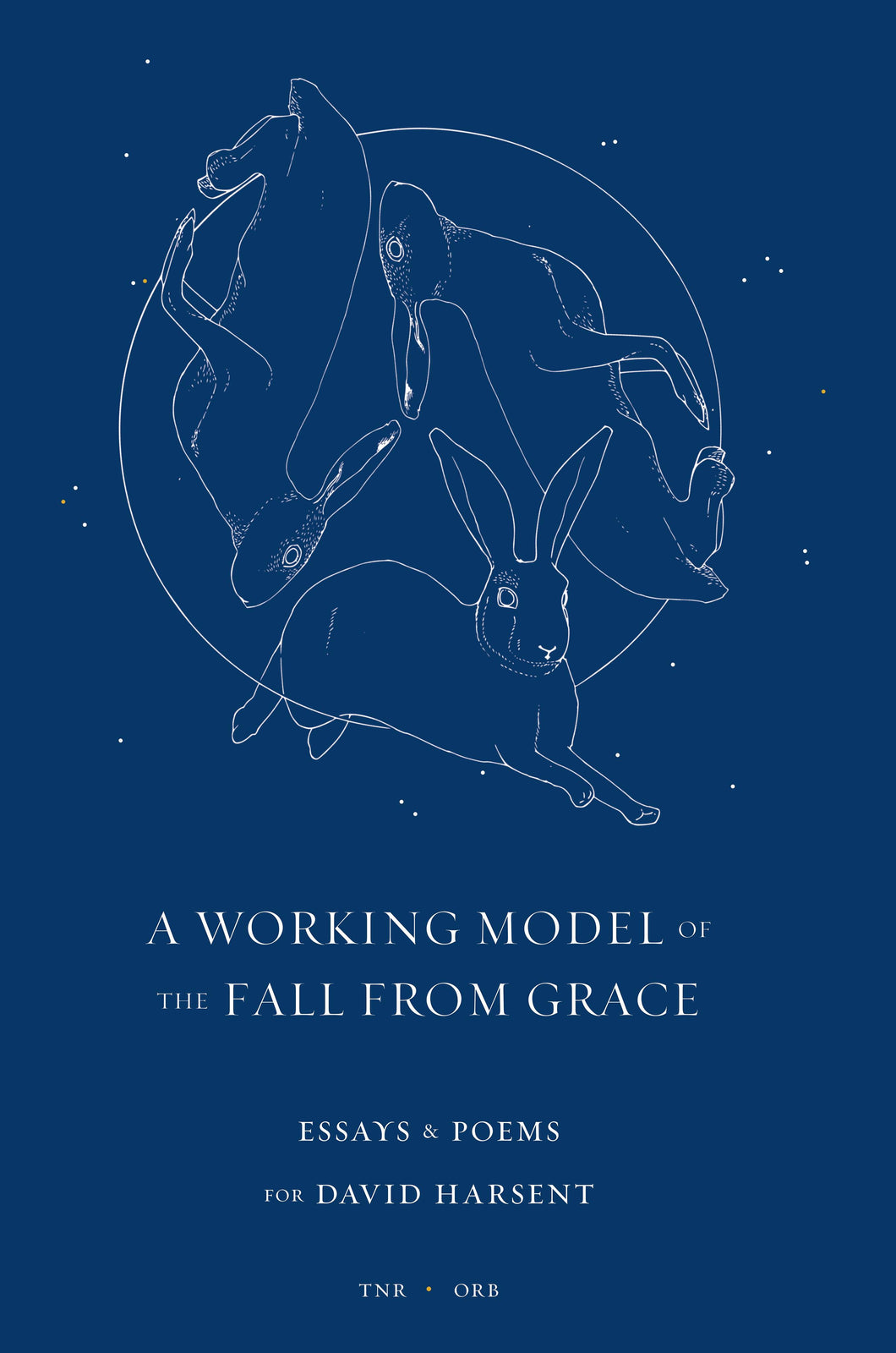 A Working Model of the Fall From Grace