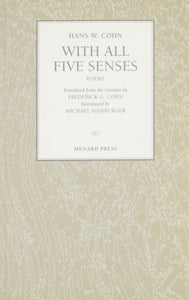 With all Five Senses