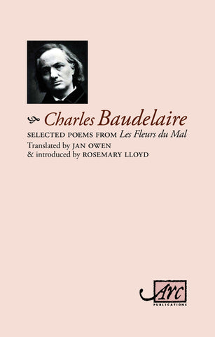 Selected Poems from 'Les Fleurs du Mal'