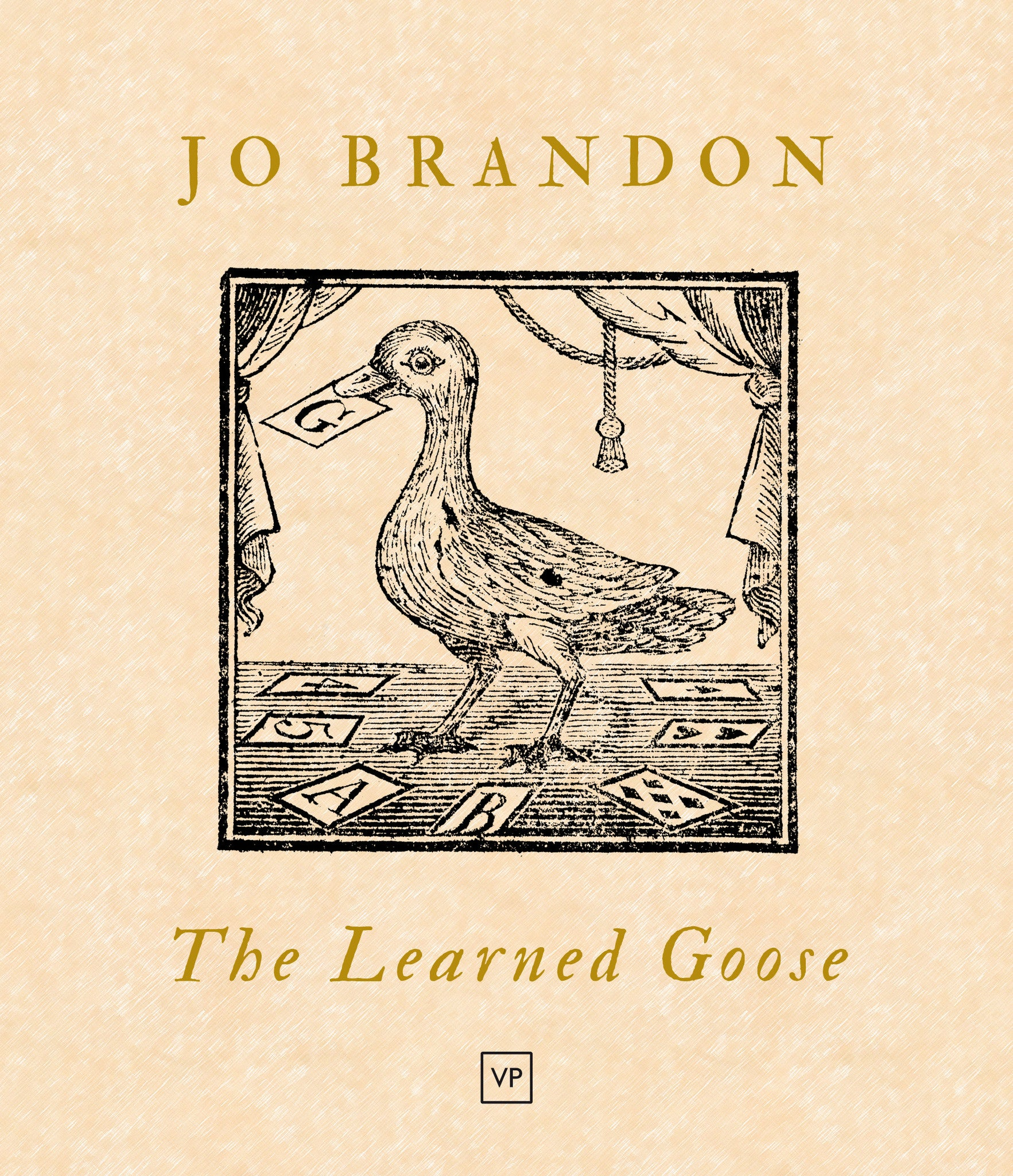 The Learned Goose