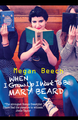 When I Grow Up I Want To Be Mary Beard