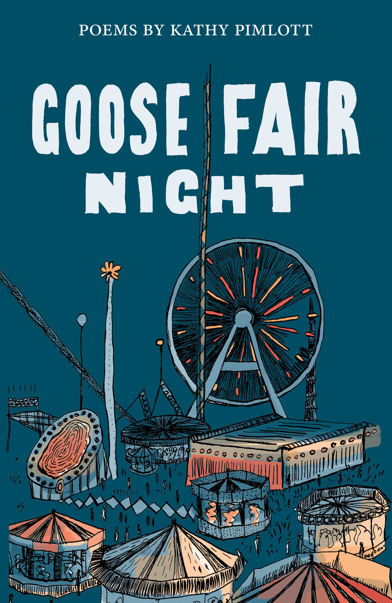 Goose Fair Night