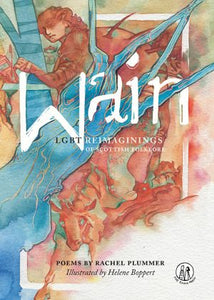 Wain: LGBT reimaginings of Scottish folktales