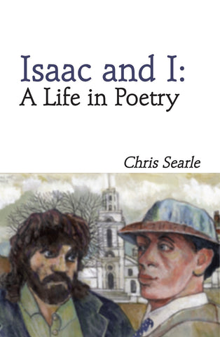 Isaac and I: A Life in Poetry
