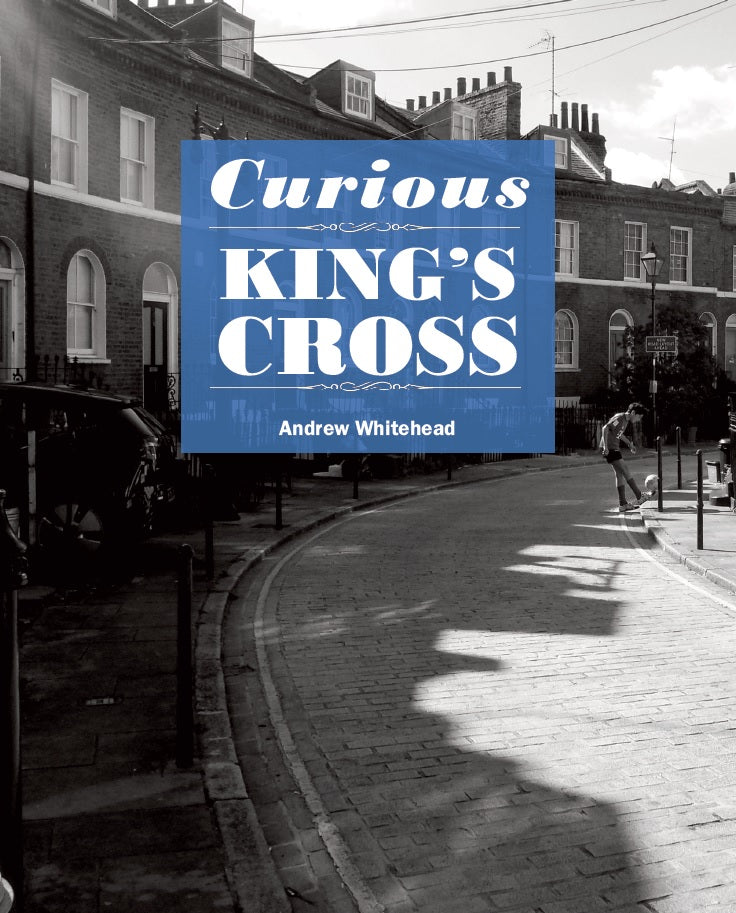 Curious King's Cross