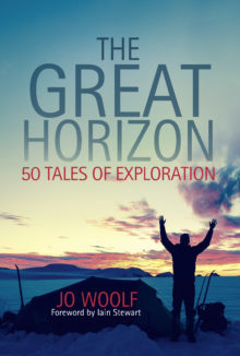 The Great Horizon: 50 Tales of Exploration
