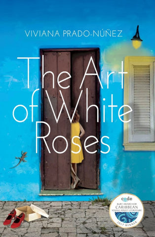 The Art of White Roses
