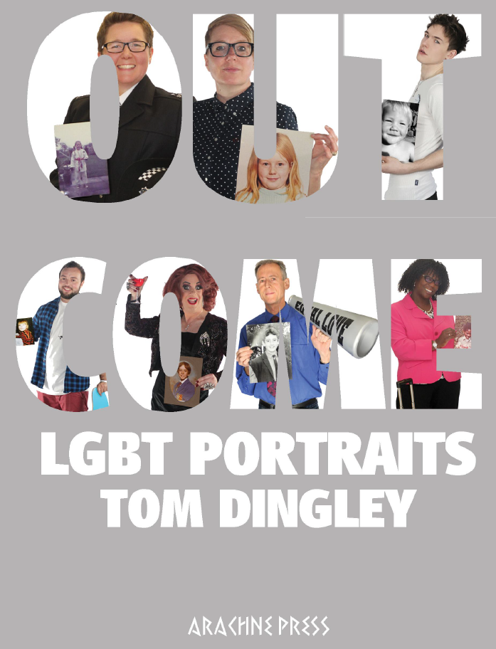 Outcome: LGBT Portraits