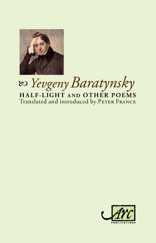 Half-Light & Other Poems