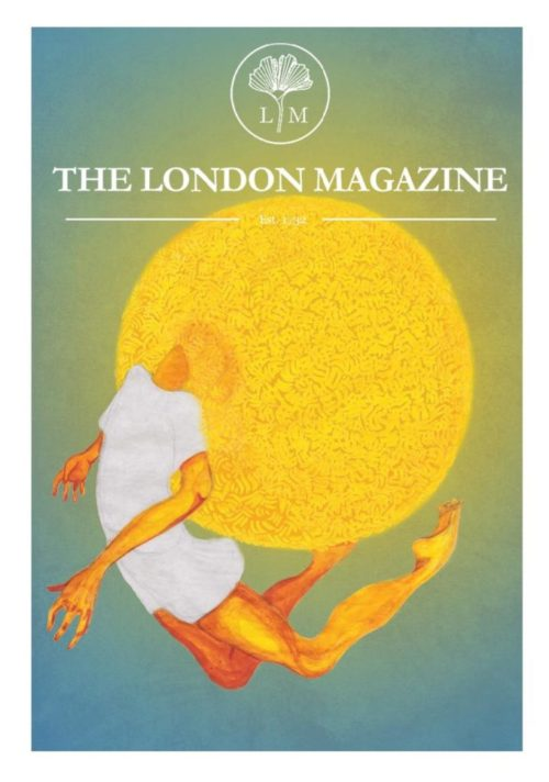 The London Magazine - August/September 2020