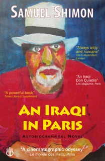 An Iraqi in Paris
