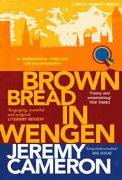 Brown Bread in Wengen