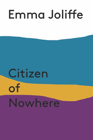 Citizen of Nowhere