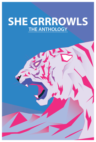 She Grrrowls Anthology