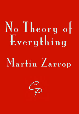 No Theory of Everything