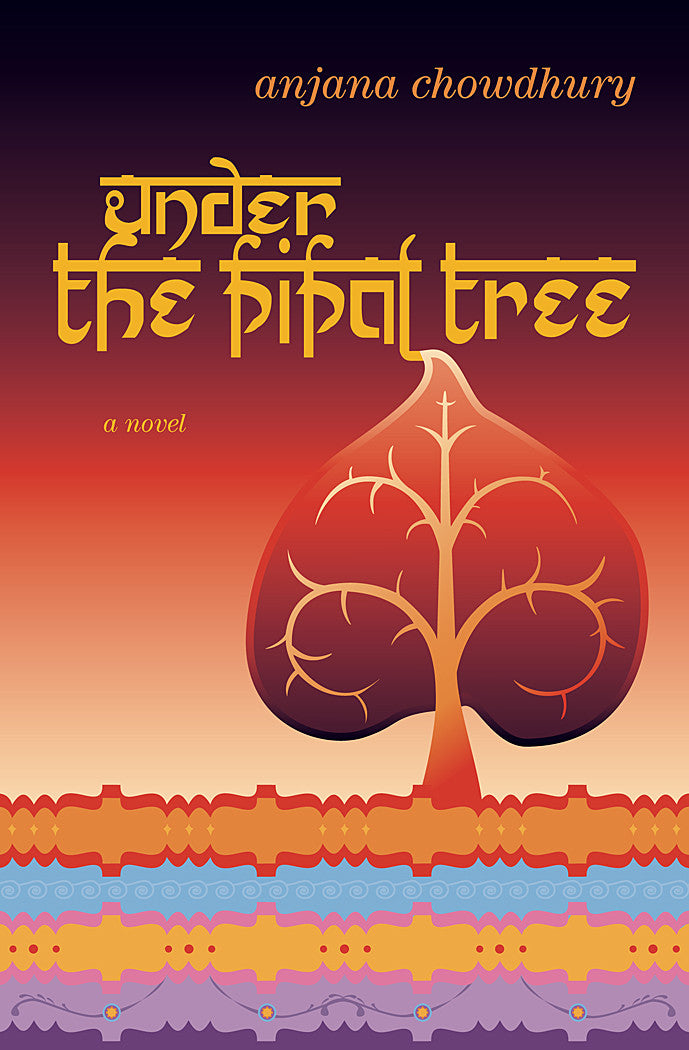 Under the Pipal Tree