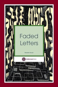 Faded Letters