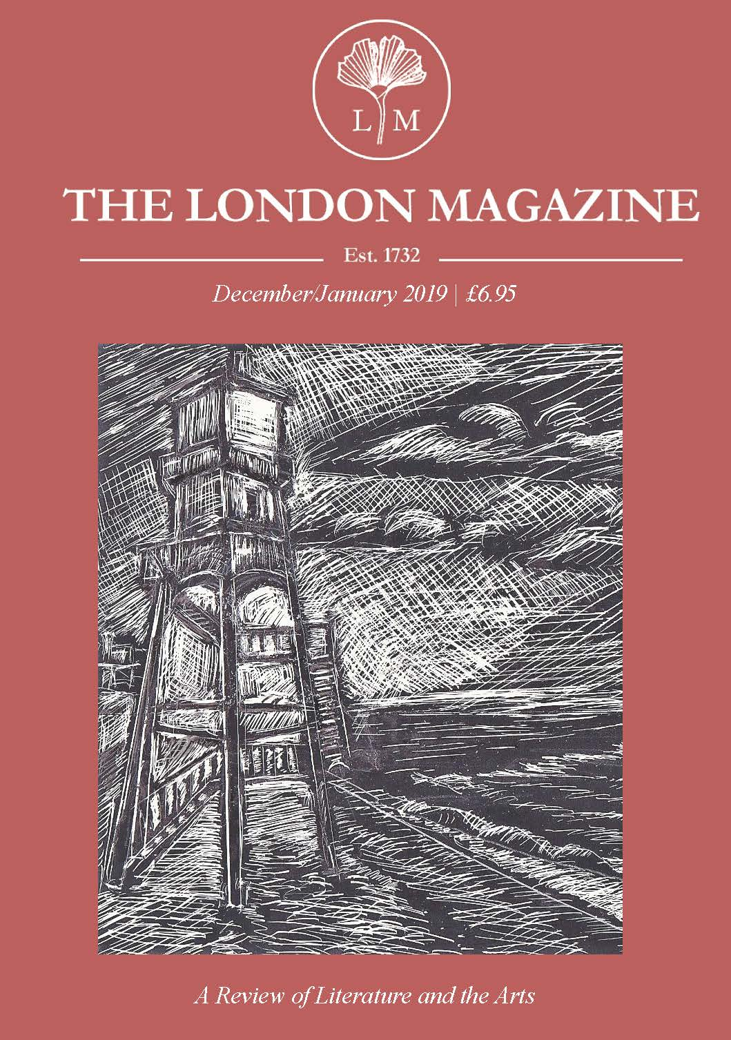The London Magazine - December 2018/January 2019